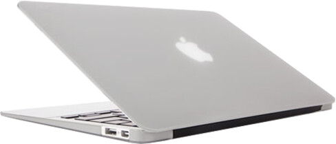 "Moshi iGlaze pro MacBook Air 11"", průhledná"