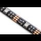 OPTY USB LED pás 50cm, RGB, dálkový ovladač