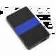 TYLT ENERGI 2K, černá/modrá