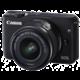 Canon EOS M10 + EF-M 15-45 STM, černá