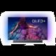 Philips 55OLED934 - 139cm  + Druhá 60cm TV Philips 24PFS5231 v hodnotě 6 000 Kč + DIGI TV s více než 100 programy na 1 měsíc zdarma