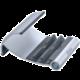 Akasa Leo AK-NC054-GR, stříbrná