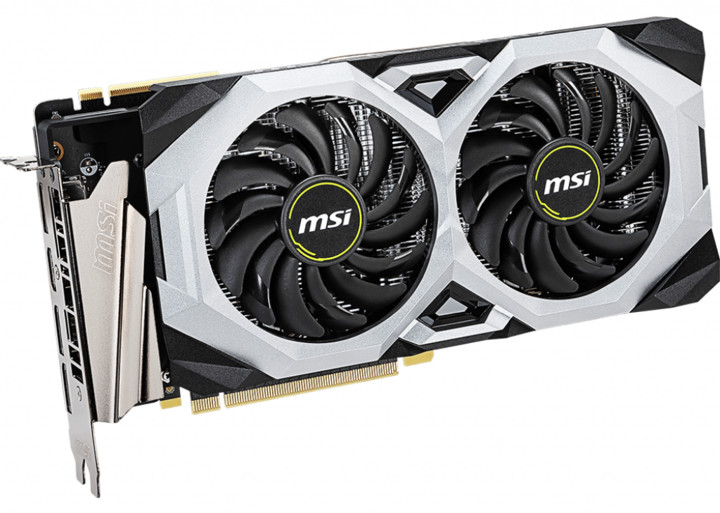 MSI GeForce RTX 2070 SUPER VENTUS OC, 8GB GDDR6