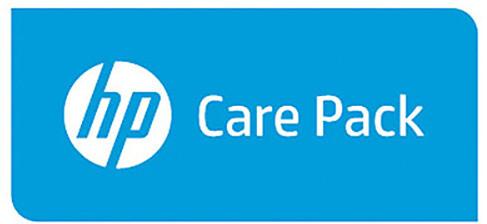 HP CarePack U1PT3PE