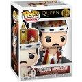 Figurka Funko POP! Queen - Freedie Mercury King