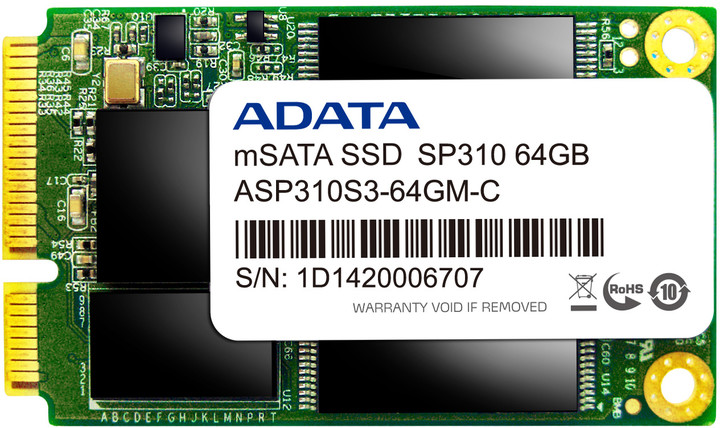 ADATA SP310 - 64GB