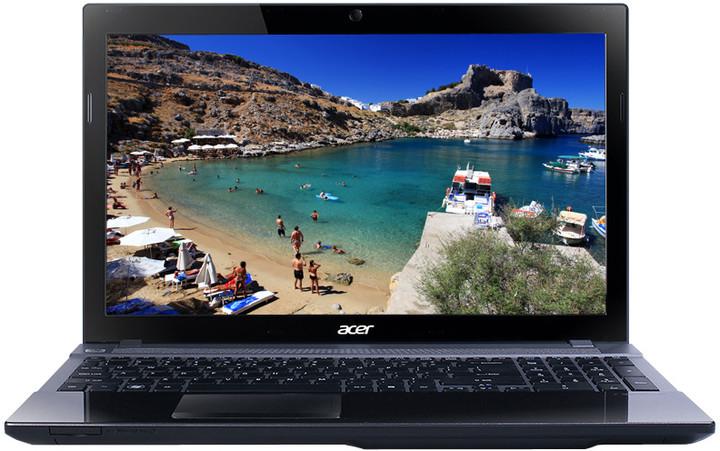 Acer Aspire V3-571G-53218G1TMaii, šedá
