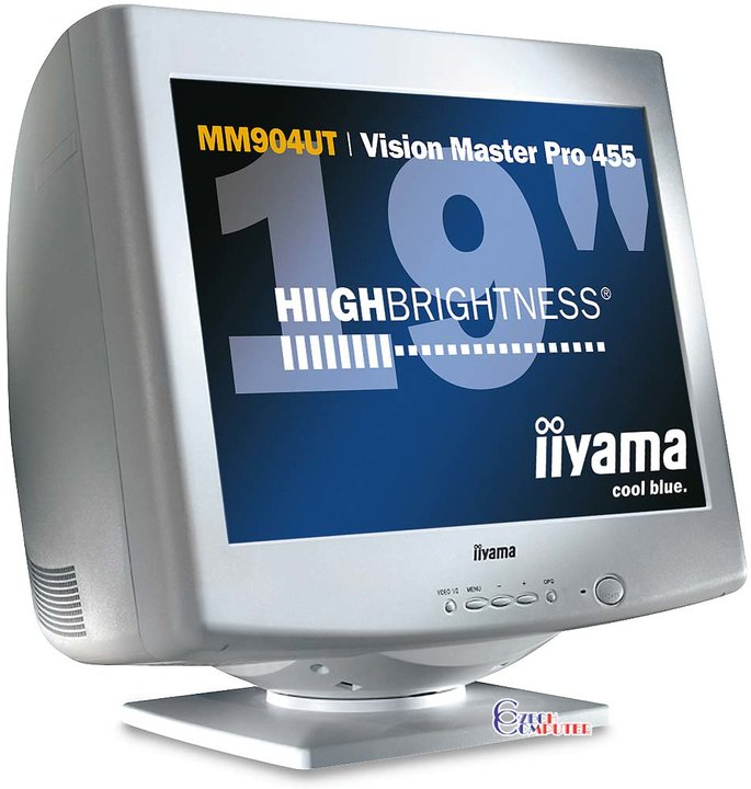 IIYAMA VISION MASTER PRO 410 CRT DRIVERS FOR MAC DOWNLOAD