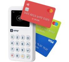SumUp 3G platební terminál - CZ Elektronické předplatné časopisu Reflex a novin E15 na půl roku v hodnotě 1518 Kč + 500 Kč sleva na příští nákup nad 4 999 Kč (1× na objednávku)