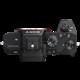 Sony Alpha 7 II, tělo