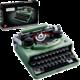 LEGO® Ideas 21327 Psací stroj