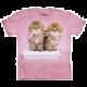 Tričko The Mountain Pretty Kittens, dětské (M)