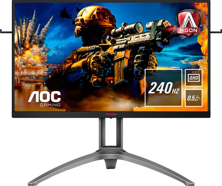 """AOC AG273QZ - LED monitor 27"""""""