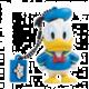 Tribe USB flash disk, 2.0, 8GB, Donald Duck (v ceně 399.-)
