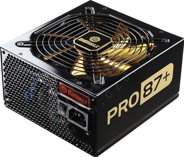 Enermax PRO87+ 500W