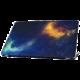 """EPICO plastový kryt pro MacBook Air 13"""" 2018 GALAXY (A1932), oranžová"""