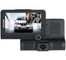 HELMER kamera do auta Carcam Triple HD - AELHEL1000