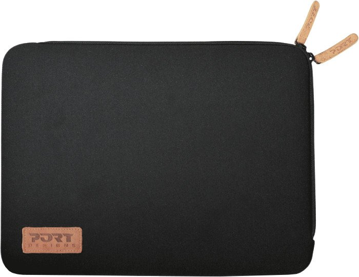 """Port Designs TORINO univerzální neoprenové pouzdro na 15,6"""" notebook, černá"""