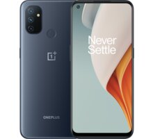 OnePlus Nord N100 4GB/64GB, Midnight Frost - ZZB0002966-FROST