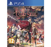 The Legend of Heroes: Trails of Cold Steel II (PS4) 5060540770332