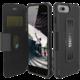 UAG metropolis case Black, black - iPhone 8+/7+/6s+