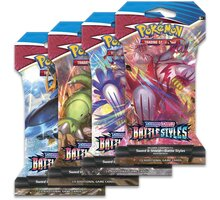 Karetní hra Pokémon TCG: Sword and Shield Battle Styles