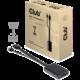 Club3D HDMI 1.4 na DisplayPort 1.1, podpora UHD, 31cm