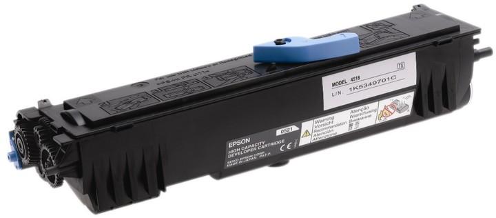 Epson C13S050521 velkoobjemový, černý