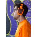 Ozone Rage Z50 Glow, oranžová