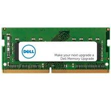 Dell 32GB DDR4 3200 SO-DIMM, pro Latitude, Precision, XPS/ OptiPlex AIO, Micro MFF - AB120716
