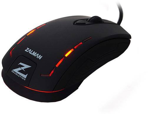 Zalman ZM-M401R Gaming