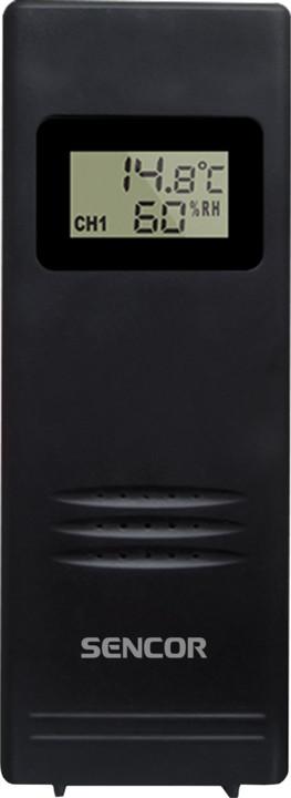 Sencor SWS TH4250 senzor pro SWS 4250