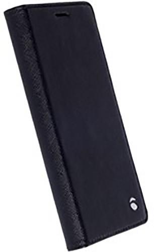 Krusell flipové pouzdro MALMÖ FolioCase pro Honor 5X, černá
