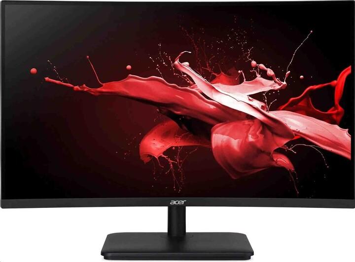 """Acer ED270UPbiipx - LED monitor 27"""""""