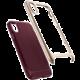 Spigen Neo Hybrid iPhone X, burgundy