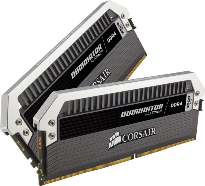 Corsair Dominator Platinum 16GB (2x8GB) DDR4 3000