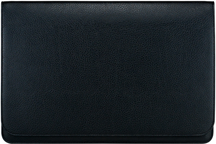 Samsung syntetická kůže, černá