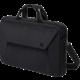 """DICOTA Slim Case Plus EDGE - Brašna na notebook - 15.6"""" - černá  + Voucher až na 3 měsíce HBO GO jako dárek (max 1 ks na objednávku)"""
