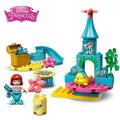 LEGO® DUPLO® Disney 10922 Arielin podmořský zámek