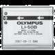 Olympus Li-50B Lithium Ion baterie pro µ 1010/1020/1030SW