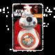 Plyšák Star Wars - Mini mluvící BB-8, 10 cm