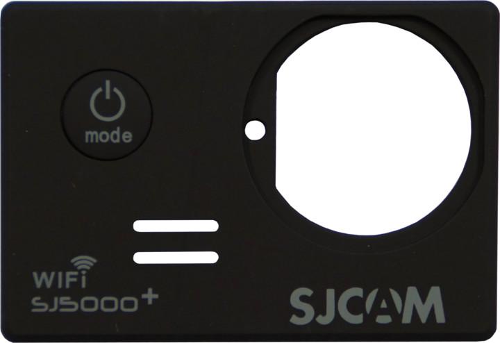 SJCAM ochranný kryt pro SJ5000 Plus, černý