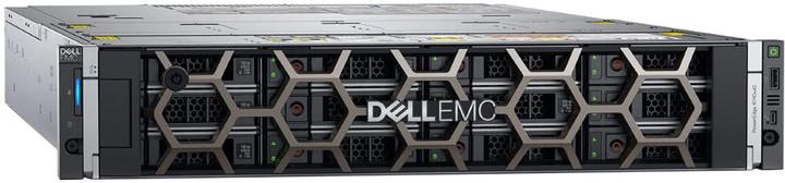 Dell PowerEdge R740xd2 /Silver 4110/16GB/12x2TB SAS/2x1100W/H730P/iDRAC 9 Ent./Rack/5YNBD
