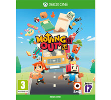 Moving Out (Xbox ONE) - 5056208807373