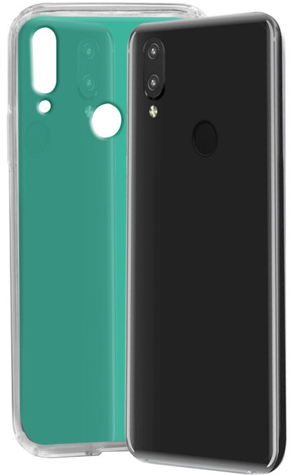 SBS TPU pouzdro pro Huawei P20 Lite, tiffany