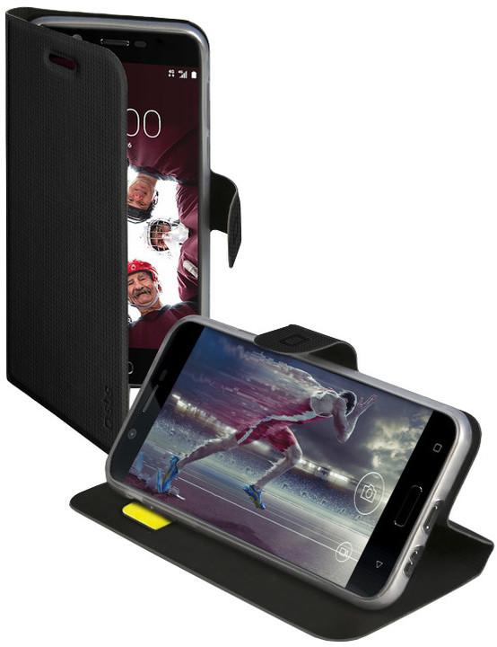 SBS Book Sense pouzdro pro Nokia 5, černá