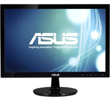 "ASUS VS197DE - LED monitor 19"" - 90LMF1301T02201C-"
