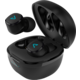 LAMAX Dots2, černá Bezdrátová nabíječka maXlife v hodnotě 210 Kč + O2 TV Sport Pack na 3 měsíce (max. 1x na objednávku)