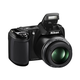 Nikon Coolpix L340, černá