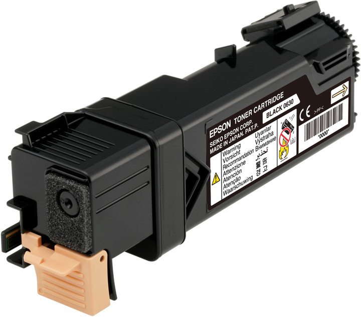 Epson C13S050438, černý (3500)
